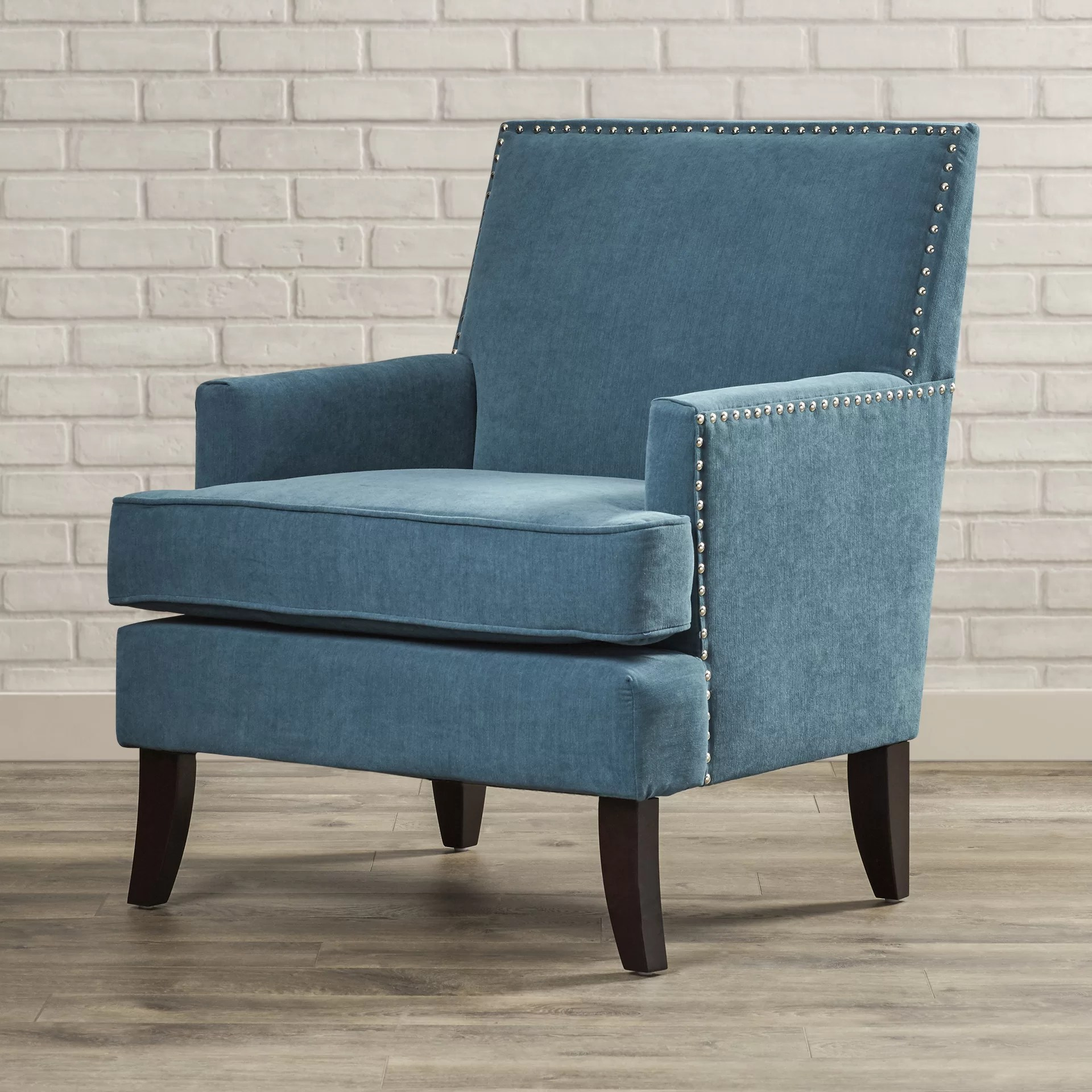 Studio Chairs Brayden Studio Aldwick Arm Chair And Reviews Wayfair