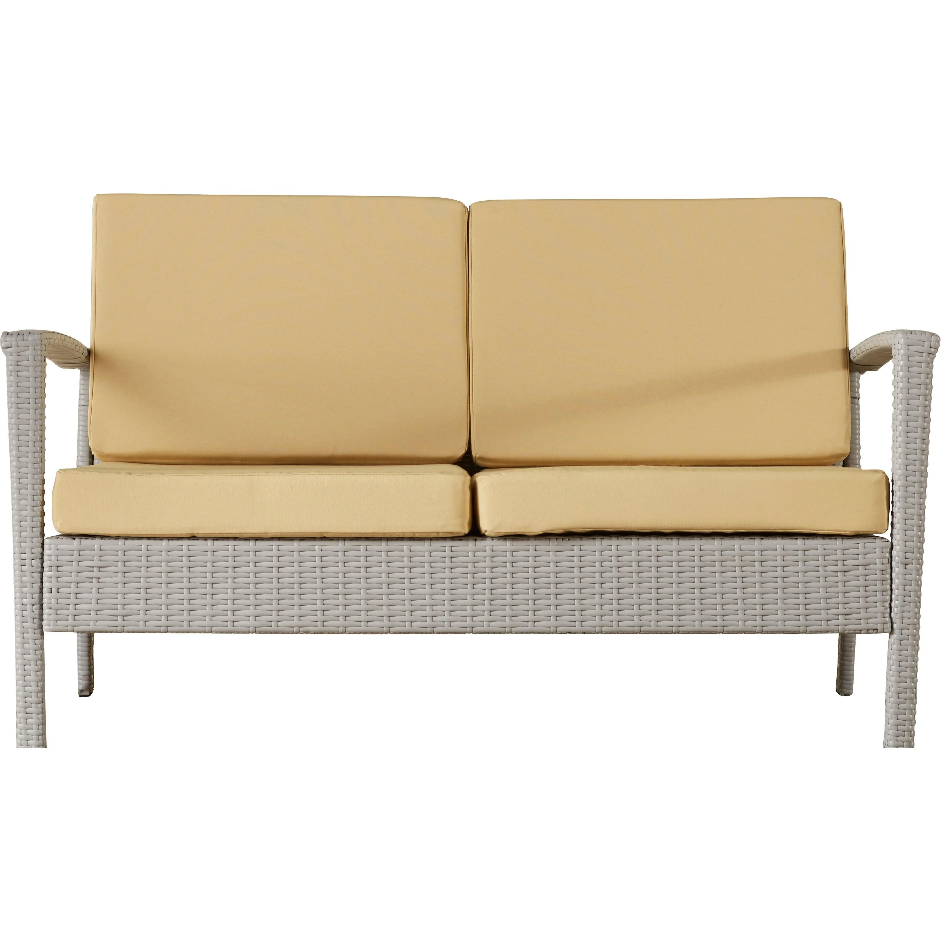 one piece patio chair cushions mat for carpet floors brayden studio piscataway 4 outdoor dining