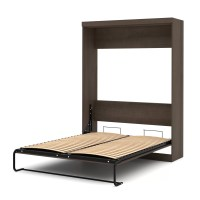 Brayden Studio Truett Queen Murphy Bed & Reviews | Wayfair