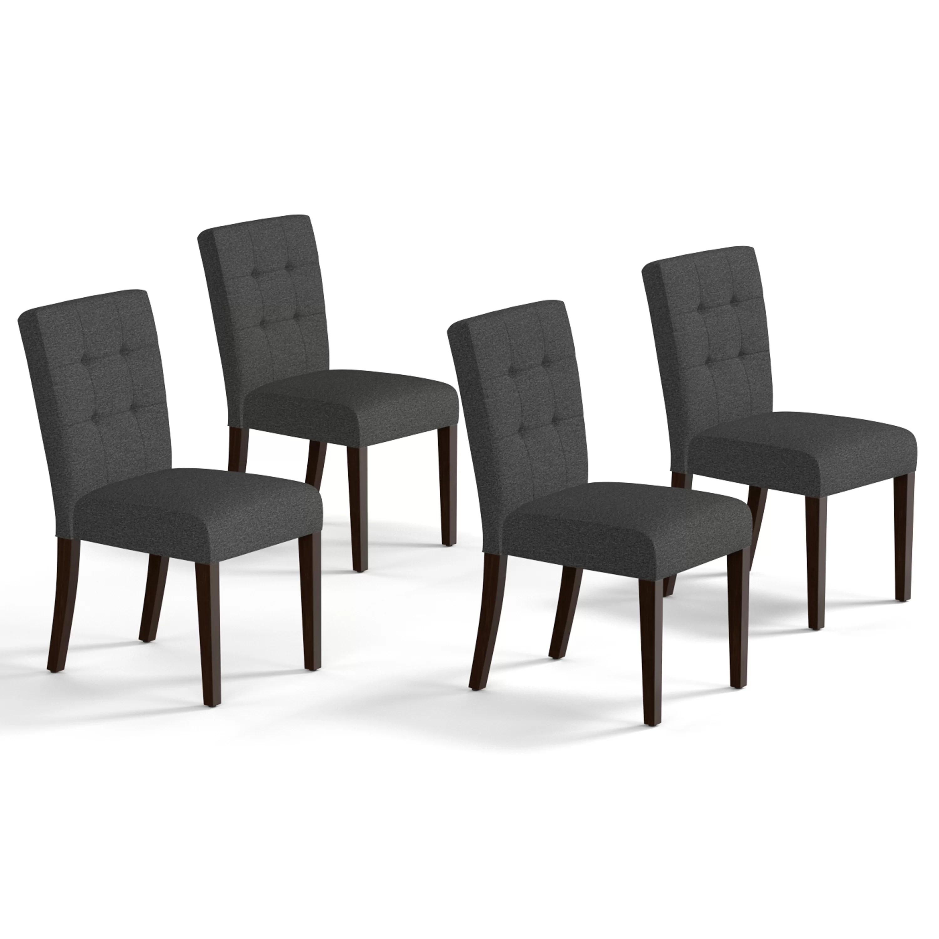 Studio Chairs Brayden Studio Isidora Parsons Chair And Reviews Wayfair Ca
