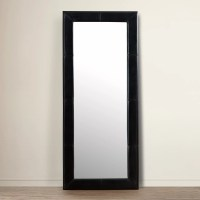 Wade Logan Floor Mirror & Reviews | Wayfair