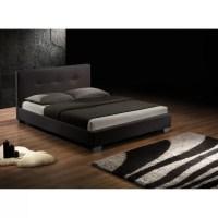 Corrigan Studio Maisie Queen Upholstered Platform Bed ...