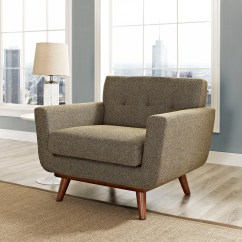 Spiers Sofa Review Amazon Side Table Corrigan Studio Saginaw Upholstered Arm Chair And Reviews