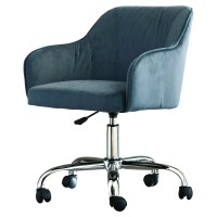 Corrigan Studio Althea Adjustable Mid-Back Office Chair ...