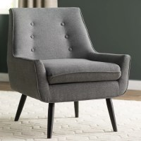 Langley Street Eytel Arm Chair & Reviews