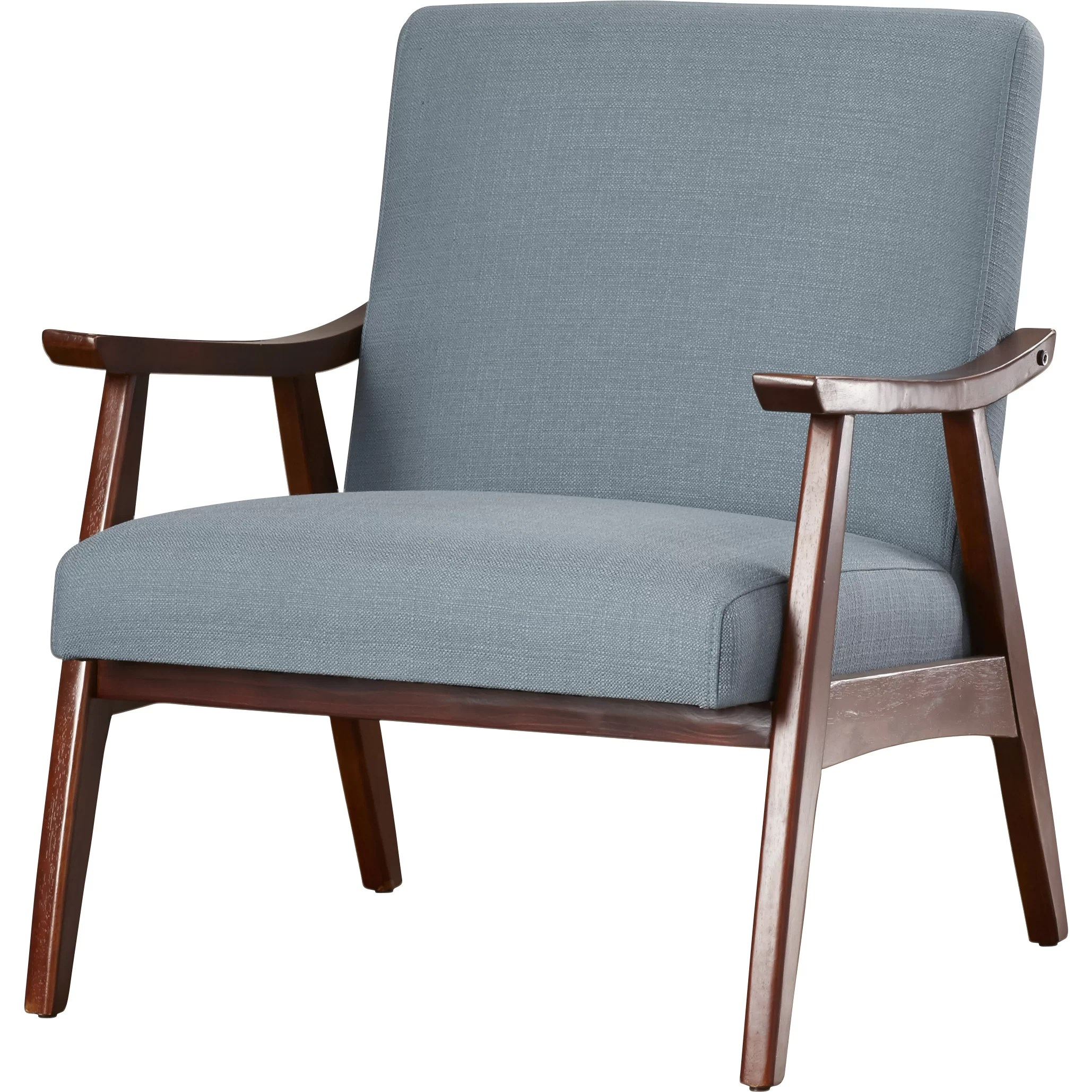 Coral Chair Langley Street Coral Springs Arm Chair And Reviews Wayfair Ca