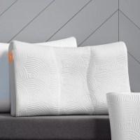 Tempur-Pedic Contour Side to Back Pillow & Reviews | Wayfair