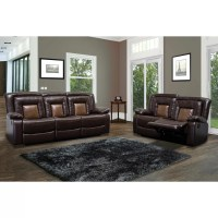 BestMasterFurniture Sofa and Loveseat Set & Reviews | Wayfair