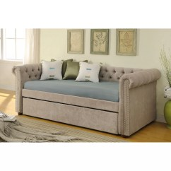 Kensington Sofa Bed Reviews Dwell Verona Nspire Daybed With Trundle And Wayfair