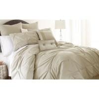 Lark Manor Louis 8 Piece Comforter Set & Reviews | Wayfair