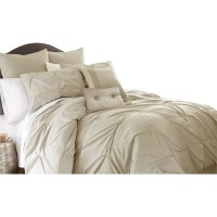 Lark Manor Louis 8 Piece Comforter Set & Reviews | Wayfair