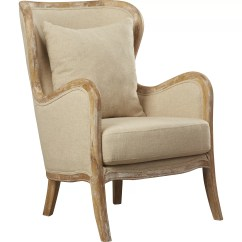 Accent Wingback Chairs Wheel Chair In Olx Lark Manor Lilya And Reviews Wayfair