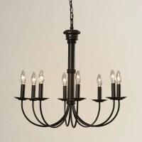 Lark Manor 8 Light Chandelier & Reviews