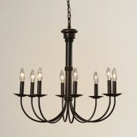 Lark Manor 8 Light Chandelier & Reviews | Wayfair