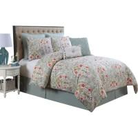 Lark Manor Enora 8 Piece Comforter Set & Reviews