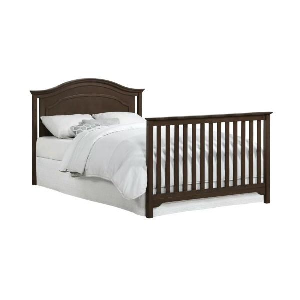 Baby Relax Eddie Bauer Hayworth 4-in-1 Convertible Crib