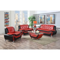 Container Wanda 4 Piece Living Room Set & Reviews | Wayfair.ca