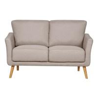 Container 2 Piece Fabric Sofa and Loveseat Set | Wayfair