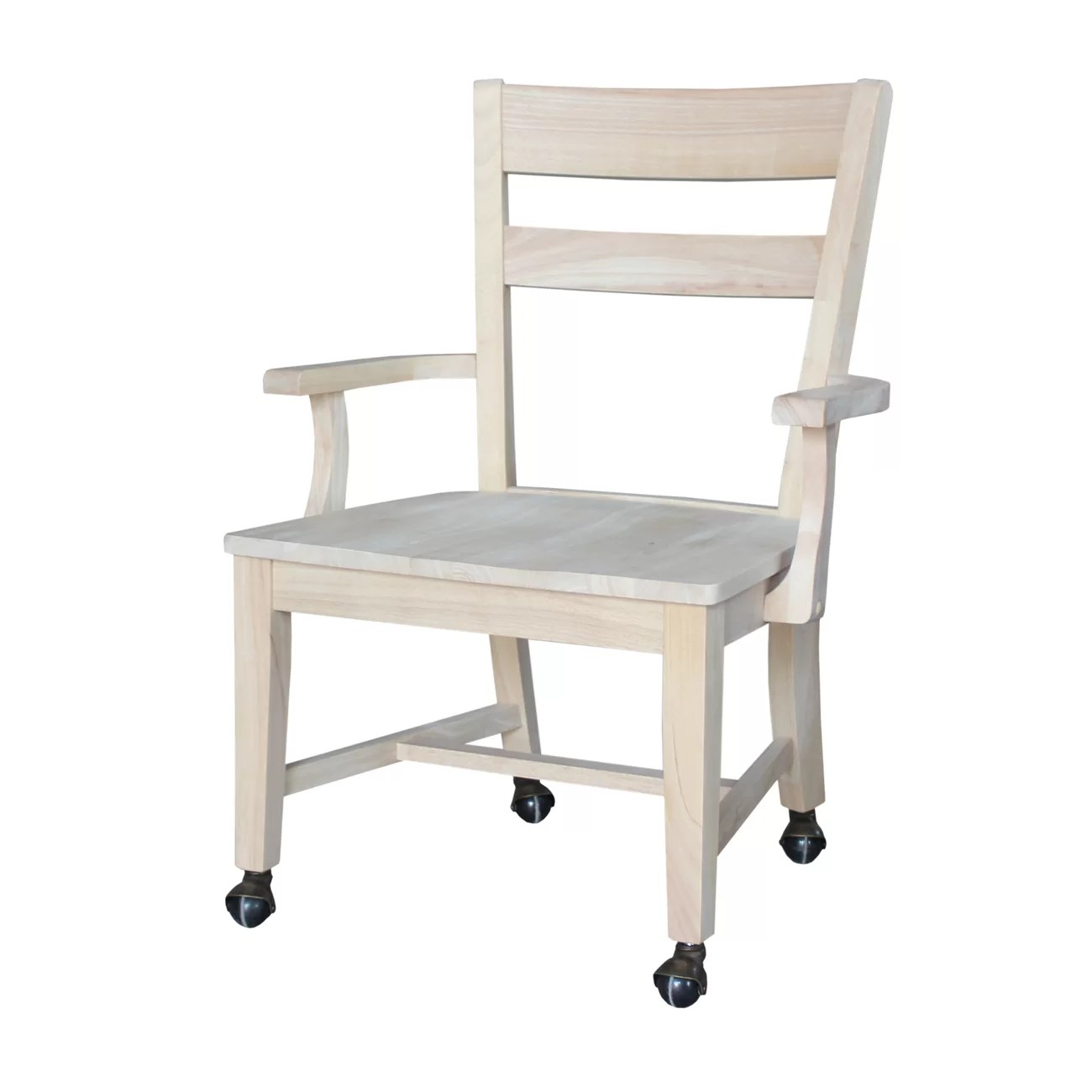 chair with desk arm zero gravity costco international concepts dining and reviews