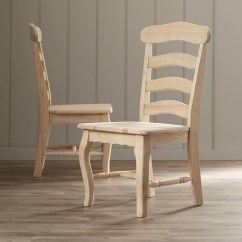 Country French Side Chairs Pottery Barn Kids Anywhere Chair Slipcover August Grove Imogene And Reviews