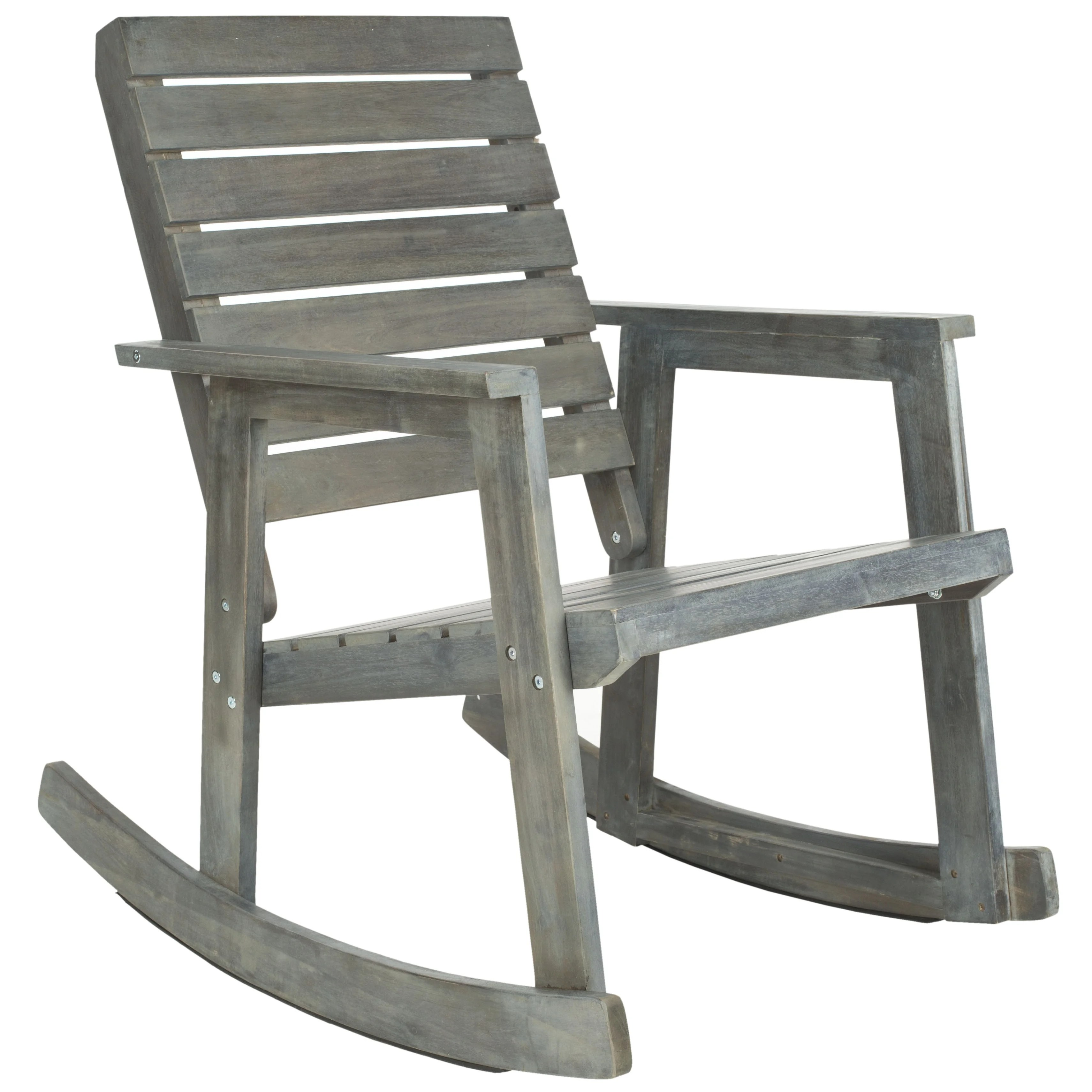 best chairs geneva glider reviews electric lift chair august grove laci rocking and wayfair
