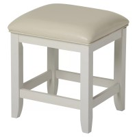Beachcrest Home Westwood Vanity Stool | Wayfair