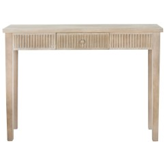 Pomona Sofa Small Scale Leather Sectional Sofas Beachcrest Home Park Contemporary Console Table