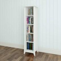 "Beachcrest Home Hurst 60"" Cube Unit Bookcase &"