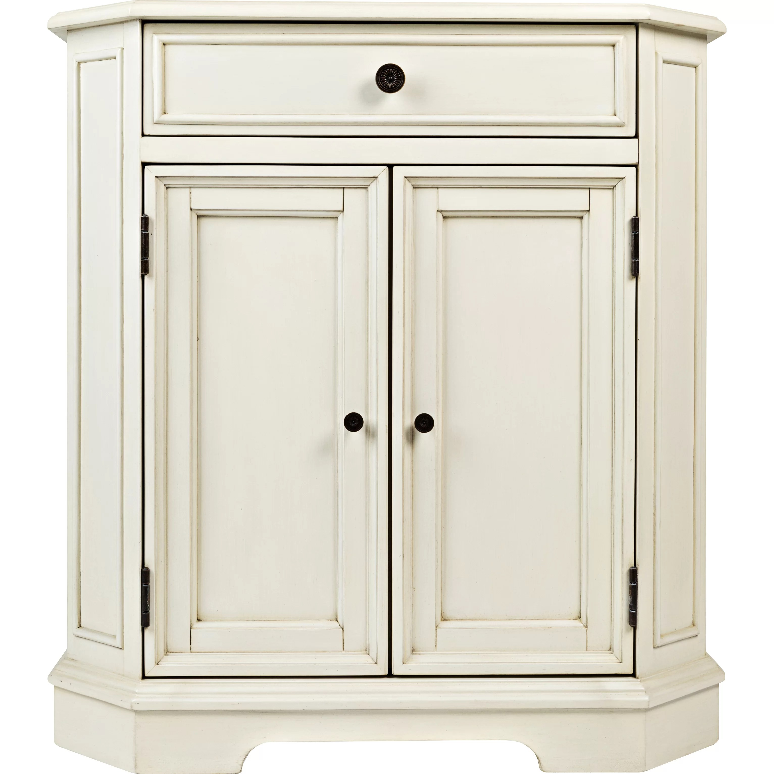 Beachcrest Home Cuyler Accent Cabinet  Reviews  Wayfairca