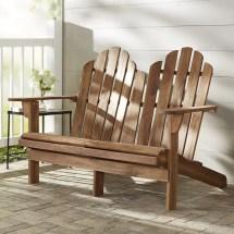Beachcrest Home Darby Wood Garden Bench &
