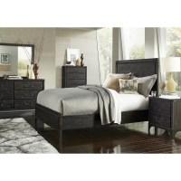 Trent Austin Design Sedgwick Platform Customizable Bedroom ...