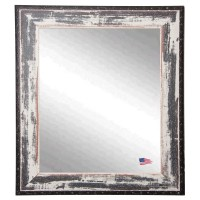 Trent Austin Design Rivet Trim Wall Mirror & Reviews ...
