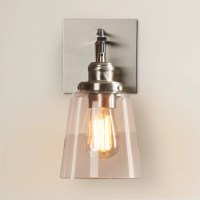 Trent Austin Design Knapp 1 Light Wall Sconce & Reviews ...