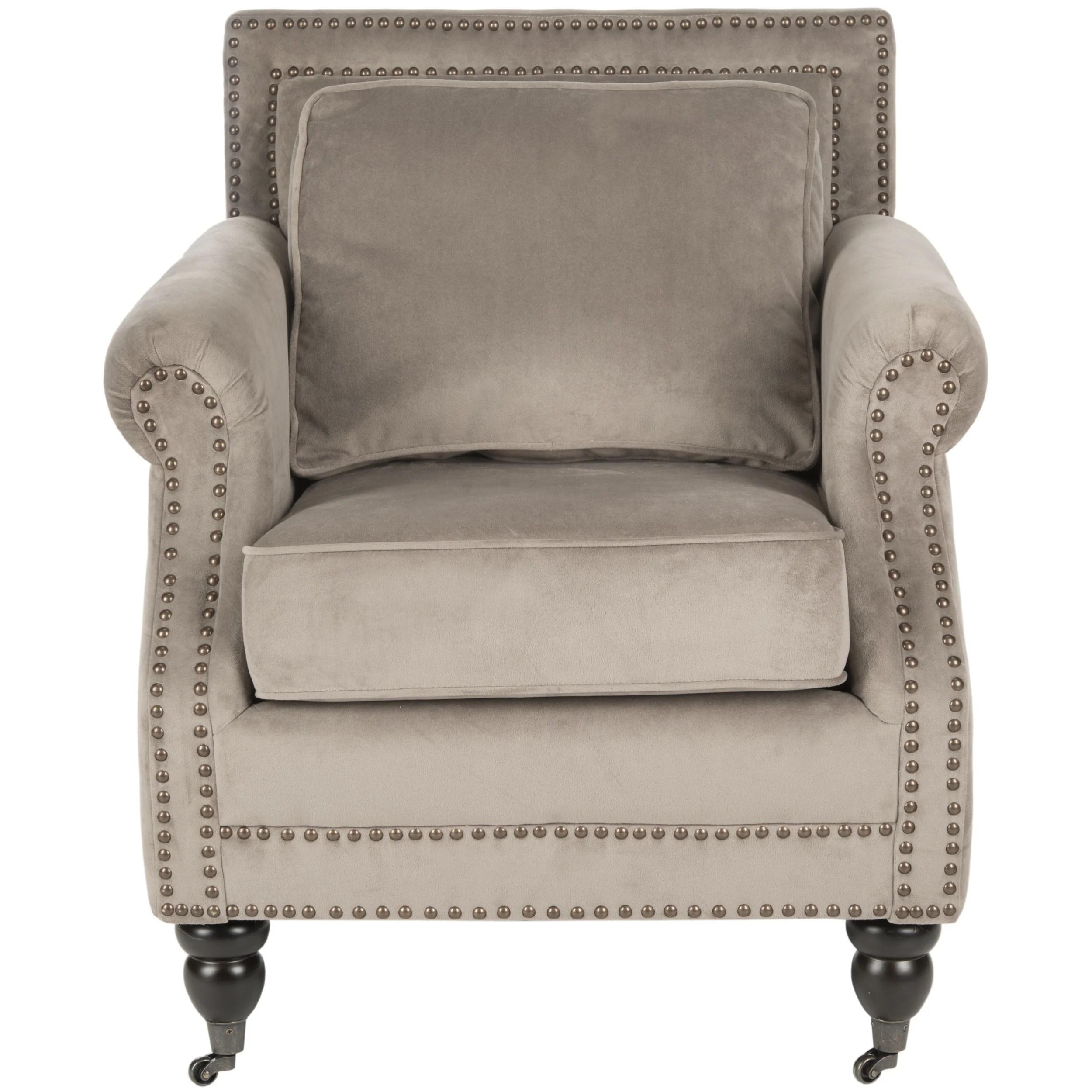 House of Hampton Swaffham Club Chair & Reviews