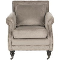 House of Hampton Swaffham Club Chair & Reviews