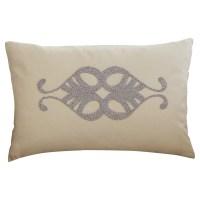 House of Hampton Ashington Beaded Lumbar Pillow & Reviews ...