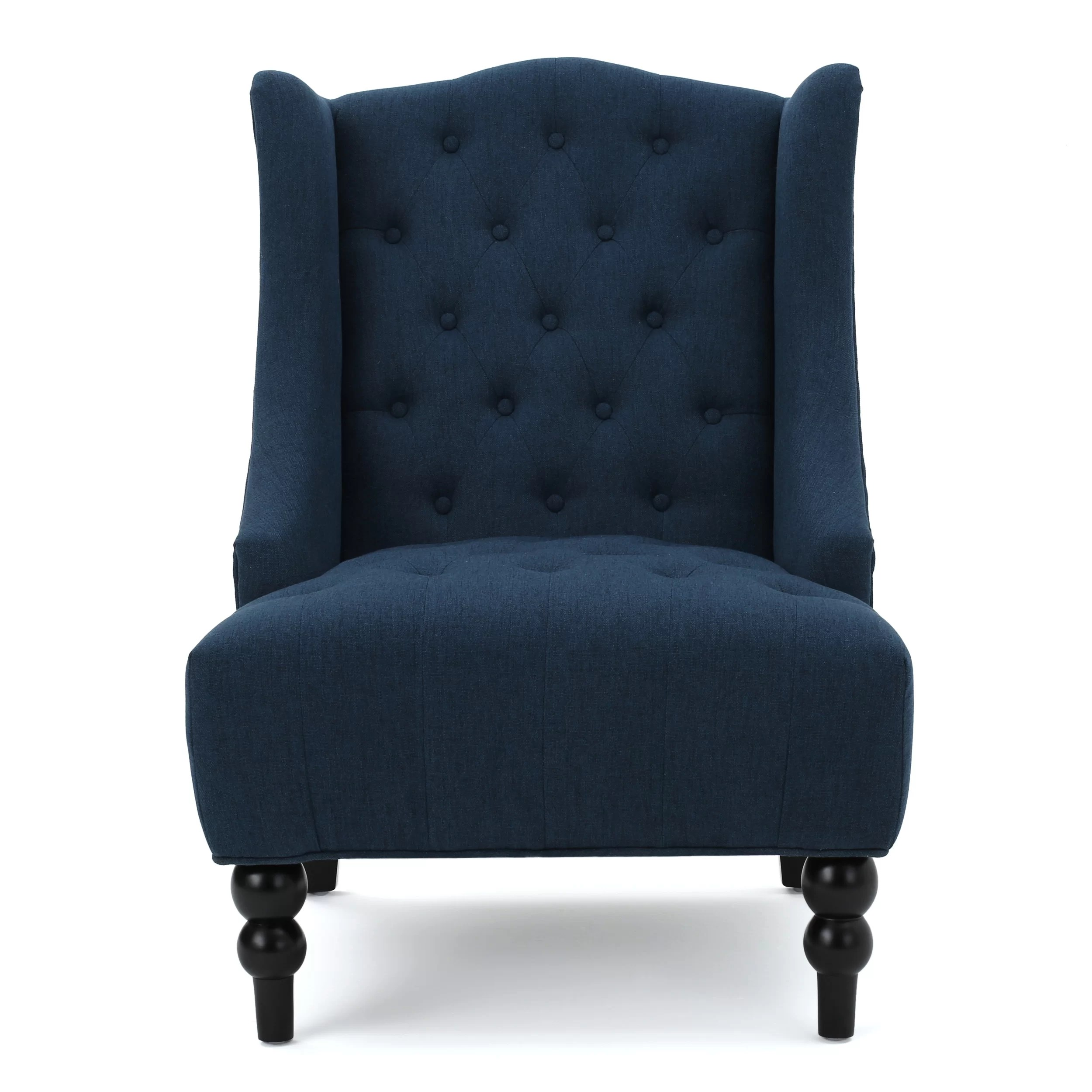 Wing Chair House Of Hampton Rotherham Wingback Chair And Reviews Wayfair