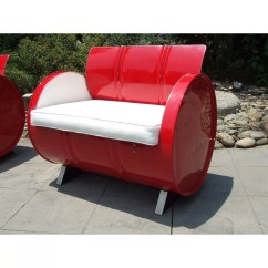 Indoor Outdoor Chairs Target Blue Chair Drum Works Furniture 6 Piece Seating Group