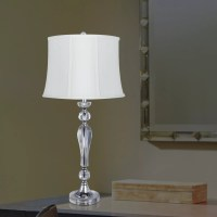 "Fangio 29"" Table Lamp 
