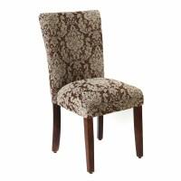 Roundhill Furniture Parson Chair & Reviews | Wayfair
