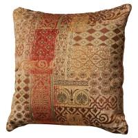 Bungalow Rose Lenzee Throw Pillow & Reviews   Wayfair
