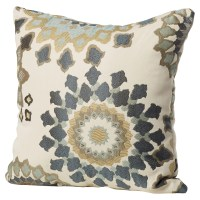 Bungalow Rose Slatina Throw Pillow & Reviews | Wayfair