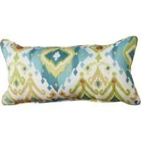 Bungalow Rose Briget Indoor/Outdoor Lumbar Pillow ...