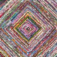 Bungalow Rose Naguib Hand-Tufted Area Rug & Reviews   Wayfair