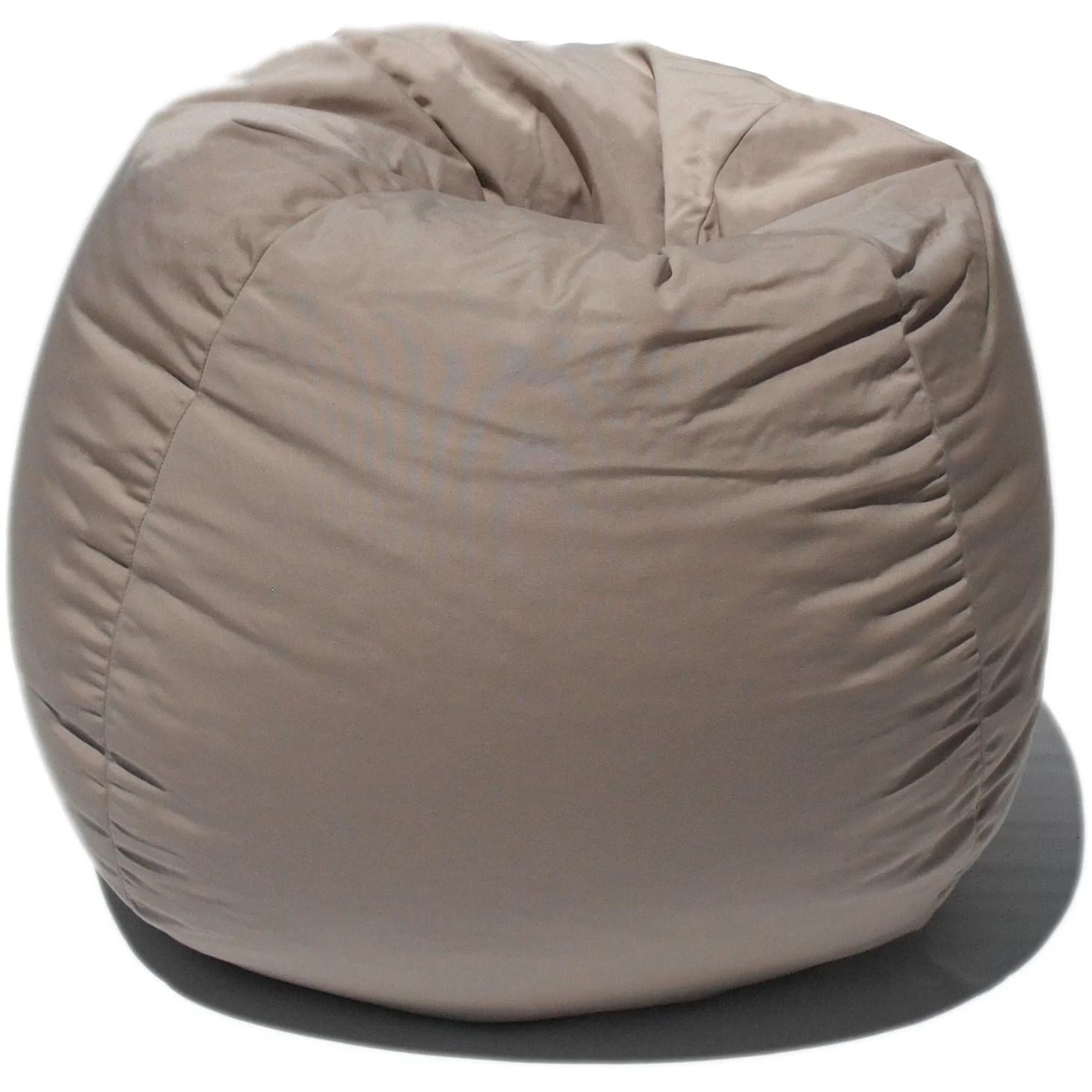 Viv  Rae Bean Bag Chair  Reviews  Wayfair