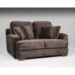 Sage Leather Sofa Costco Ca Avenue Charlotte Loveseat Wayfair