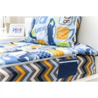 Zipit Bedding Extreme Sports 3 Piece Twin Comforter Set ...