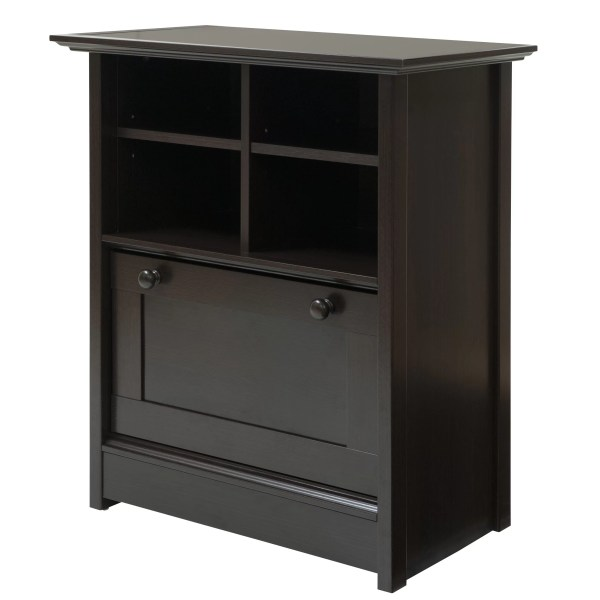 Comfort Products Coublo 1 Drawer File Cabinet &