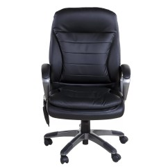 Massage Chair With Heat Computer Philippines Comfort Products Leather Heated Wayfair