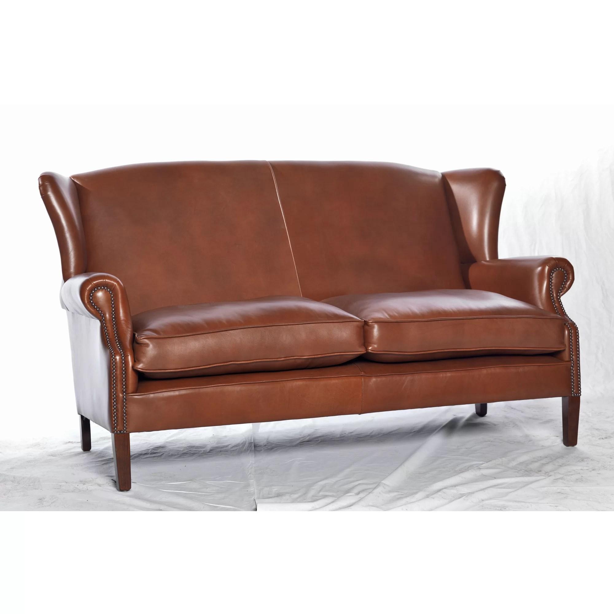 UK Icon Design 2Sitzer Chesterfield Sofa Victorian aus